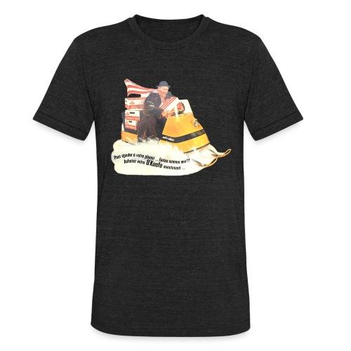 Okeefe-skidoo - Unisex Tri-Blend T-Shirt
