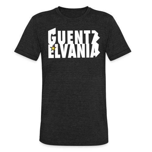 guentz3 - Unisex Tri-Blend T-Shirt