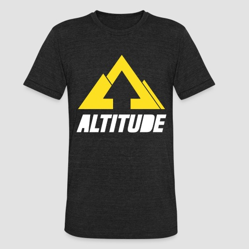 Empire Collection - Yellow - Unisex Tri-Blend T-Shirt