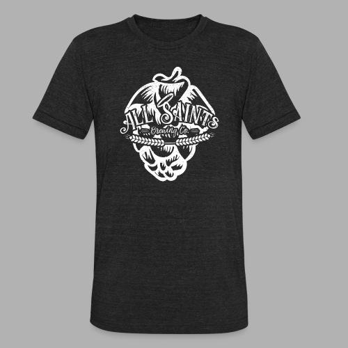 All Saints Hops - Unisex Tri-Blend T-Shirt