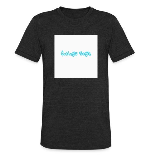 BBE7B1B4 6044 42AF A152 48208328D2C8 - Unisex Tri-Blend T-Shirt