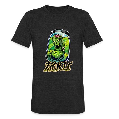 Zickle [Variant] - Unisex Tri-Blend T-Shirt