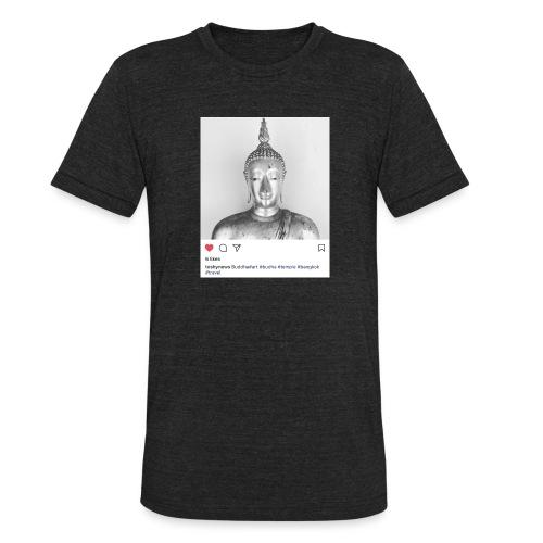 BUDDHA - Unisex Tri-Blend T-Shirt