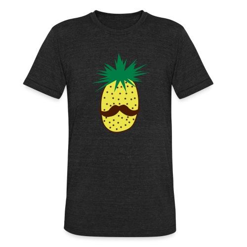 LUPI Pineapple - Unisex Tri-Blend T-Shirt