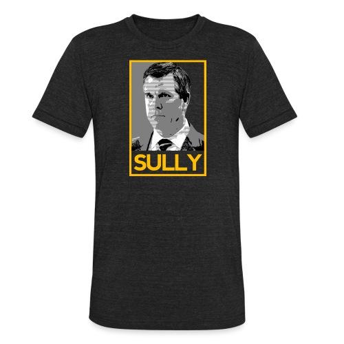 Sully - Unisex Tri-Blend T-Shirt
