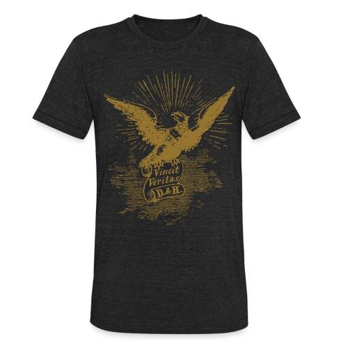 vincit veritas - Unisex Tri-Blend T-Shirt