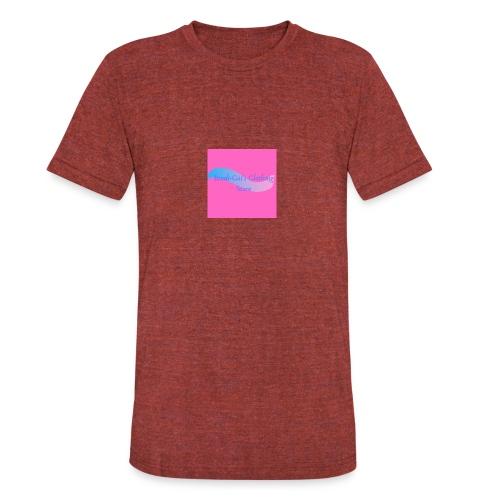Bindi Gai s Clothing Store - Unisex Tri-Blend T-Shirt