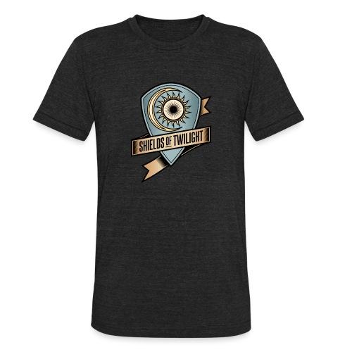 Shields of Twlight T-Shirt - Unisex Tri-Blend T-Shirt