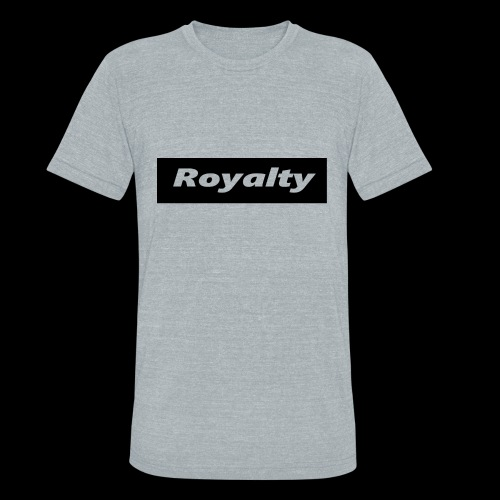 Loyalty Official - Unisex Tri-Blend T-Shirt