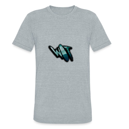 Wave In The Surf - Unisex Tri-Blend T-Shirt