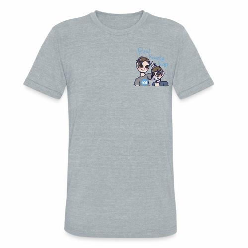 KomedyKings Animé - Unisex Tri-Blend T-Shirt