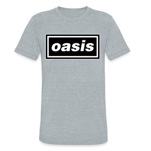 otr8 - Unisex Tri-Blend T-Shirt