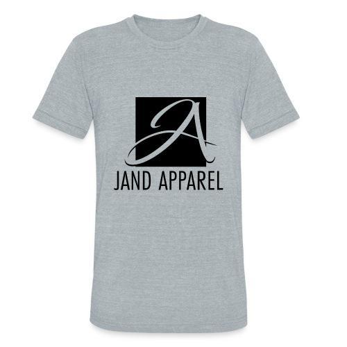 logo1 1 - Unisex Tri-Blend T-Shirt