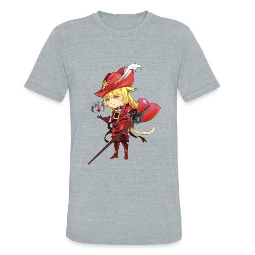 Chibi RDM 2 - Unisex Tri-Blend T-Shirt
