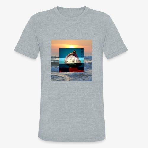 L I B E R A T E - Unisex Tri-Blend T-Shirt