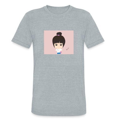 Rula's T-Shirt - Unisex Tri-Blend T-Shirt