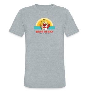 QUEEN - Unisex Tri-Blend T-Shirt