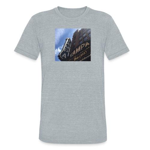 Tampa Theatrics - Unisex Tri-Blend T-Shirt
