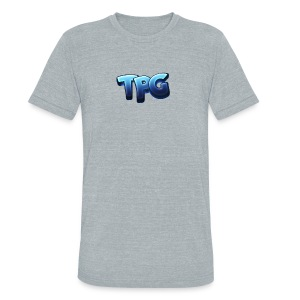 TPG Shirt! - Unisex Tri-Blend T-Shirt