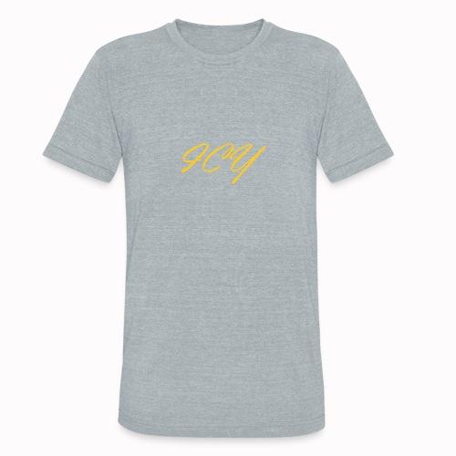 ICY - Unisex Tri-Blend T-Shirt