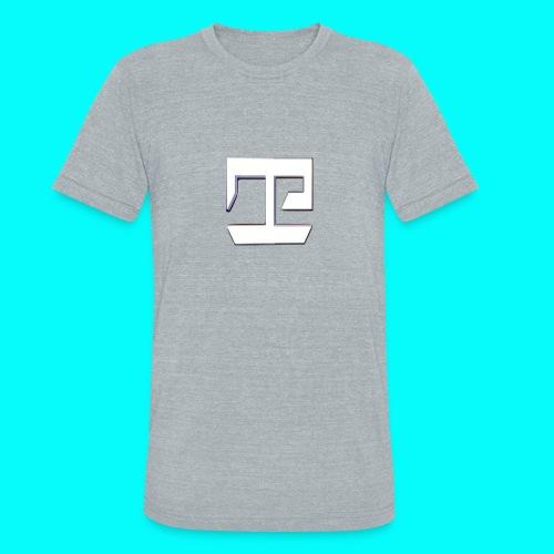 EVoL Swoozie Basic Player - Unisex Tri-Blend T-Shirt