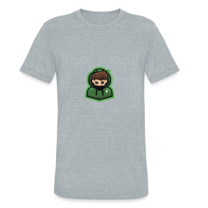 JustVen - Unisex Tri-Blend T-Shirt