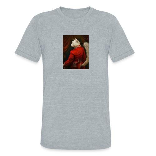 Modern art - Unisex Tri-Blend T-Shirt