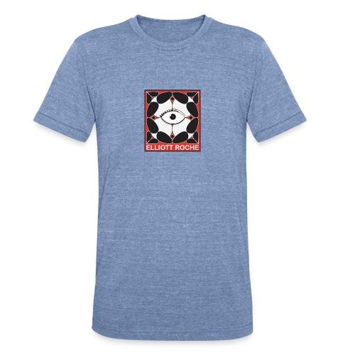 ElliottRedEye - Unisex Tri-Blend T-Shirt