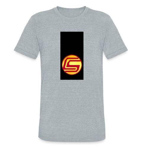 siphone5 - Unisex Tri-Blend T-Shirt