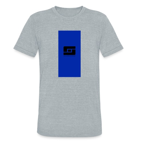 blacks i5 - Unisex Tri-Blend T-Shirt