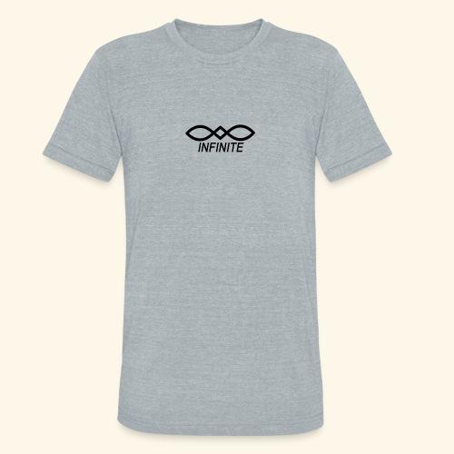 INFINITE - Unisex Tri-Blend T-Shirt