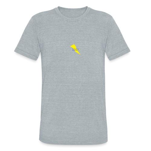 RocketBull Shirt Co. - Unisex Tri-Blend T-Shirt