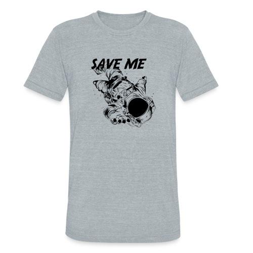 Spacer - Unisex Tri-Blend T-Shirt