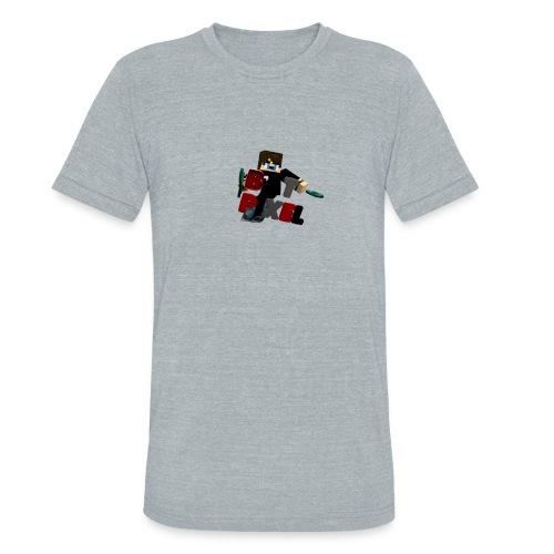 Batpixel Merch - Unisex Tri-Blend T-Shirt