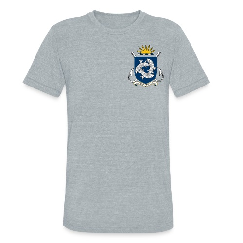 CP png - Unisex Tri-Blend T-Shirt