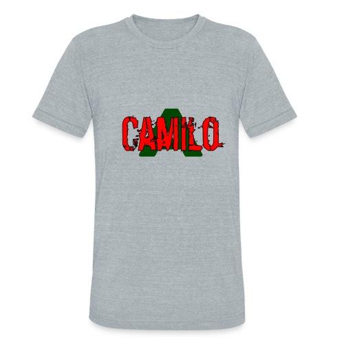 Camilo - Unisex Tri-Blend T-Shirt