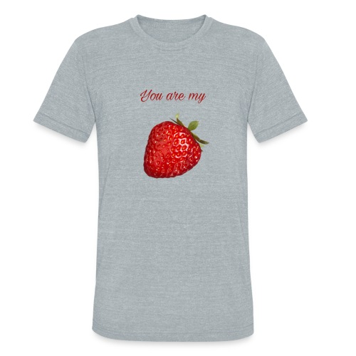 26736092 710811422443511 710055714 o - Unisex Tri-Blend T-Shirt