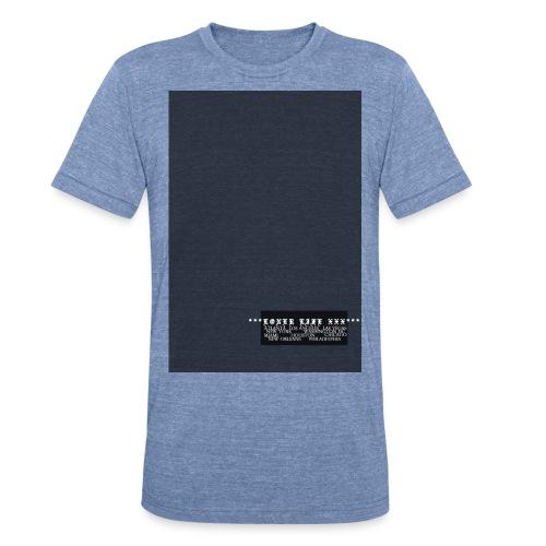 CITIES - Unisex Tri-Blend T-Shirt