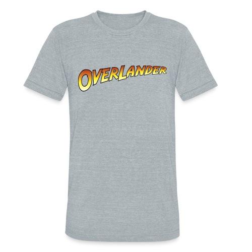 Overlander - Autonaut.com - Unisex Tri-Blend T-Shirt