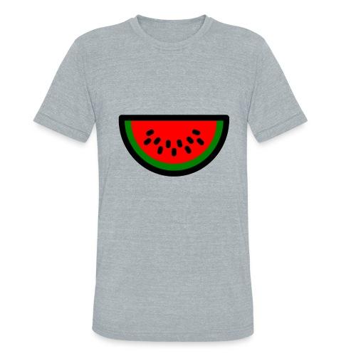 SJW1 - Unisex Tri-Blend T-Shirt