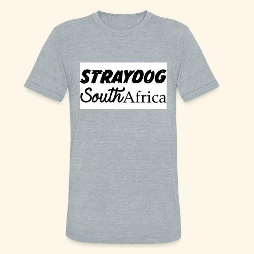 straydog clothing - Unisex Tri-Blend T-Shirt
