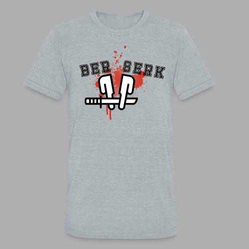 Berserk - Unisex Tri-Blend T-Shirt