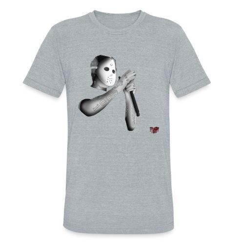 drawing Yung Lean - Unisex Tri-Blend T-Shirt