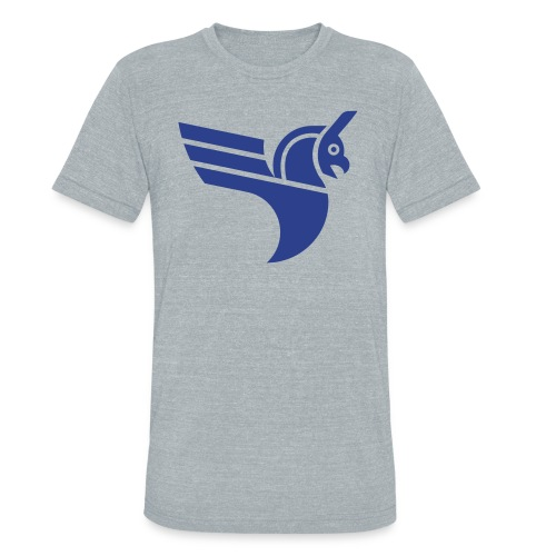 Homa - Unisex Tri-Blend T-Shirt