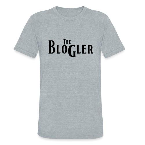 Black - Unisex Tri-Blend T-Shirt