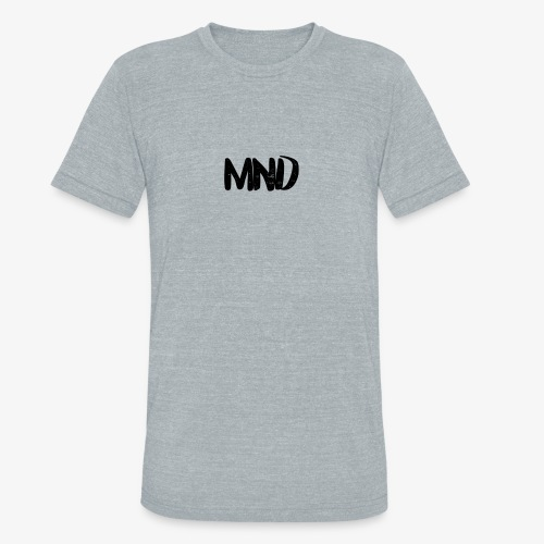 MND - Xay Papa merch limited editon! - Unisex Tri-Blend T-Shirt