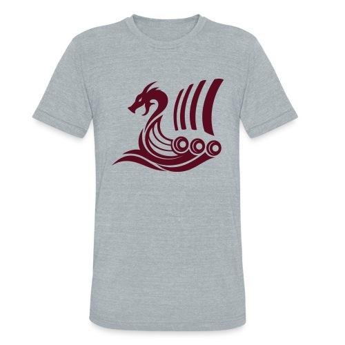 Raido Icon - Unisex Tri-Blend T-Shirt