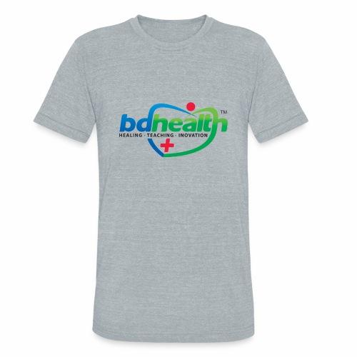 Medical Care - Unisex Tri-Blend T-Shirt