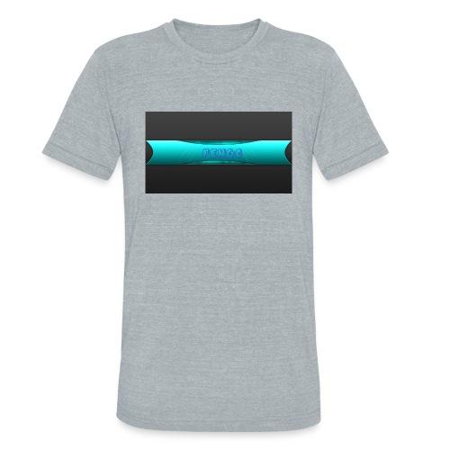 pengo - Unisex Tri-Blend T-Shirt