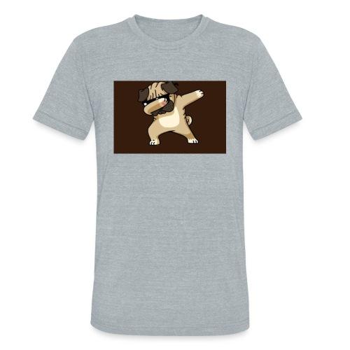 7FD307CA 0912 45D5 9D31 1BDF9ABF9227 - Unisex Tri-Blend T-Shirt
